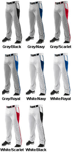 Youth Triple Crown Open Bottom 2 Pant - All Colors