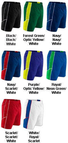 Header Soccer Short - All Colors