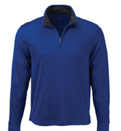 Custom Brooks Brothers Performance Half-Zip Pullover