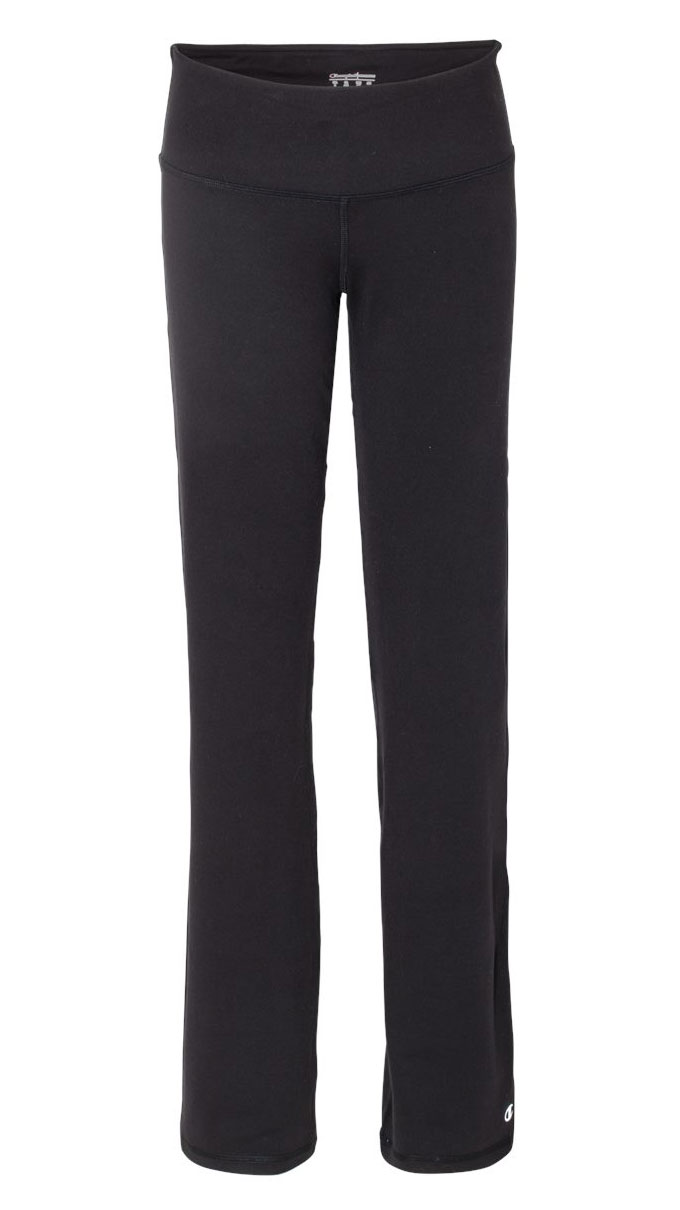 Champion Womens Performance Yoga Pants
