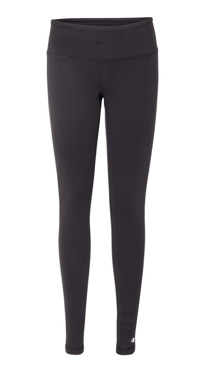 Champion Womens Performance Leggings