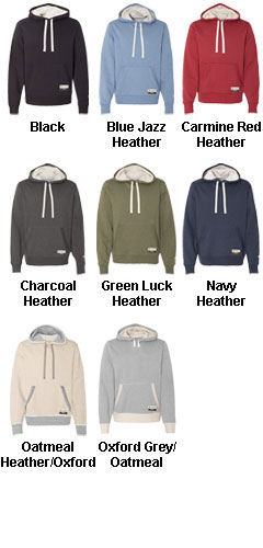 Champion - Authentic Originals Adult Pullover Hood - All Colors