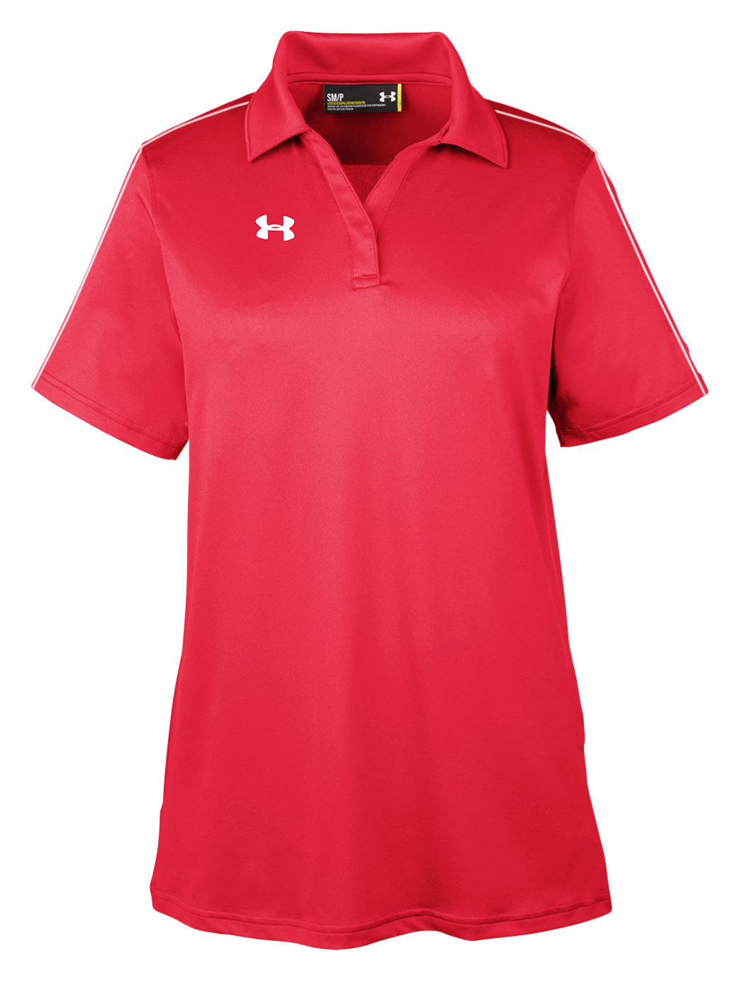 e5e78d41 Custom Ladies Under Armour Tech Polo