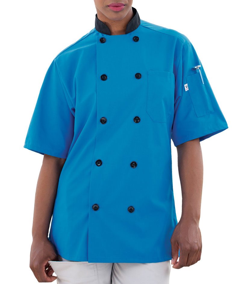 Havana Adult Chef Coat