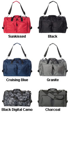 Champion Mindset 56L Duffle - All Colors