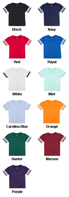Ladies Game Time Top  - All Colors