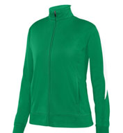 Custom Augusta Ladies Medalist Jacket 2.0