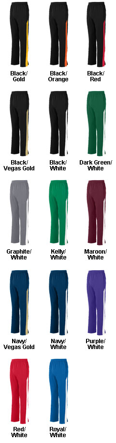 Adult Medalist Pant 2.0 - All Colors