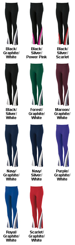 Youth Girls Aerial Pant - All Colors
