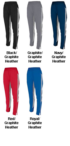 Ladies Preeminent Tapered Pant - All Colors