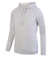 Custom Augusta Adult Shadow Tonal Heather Hoodie