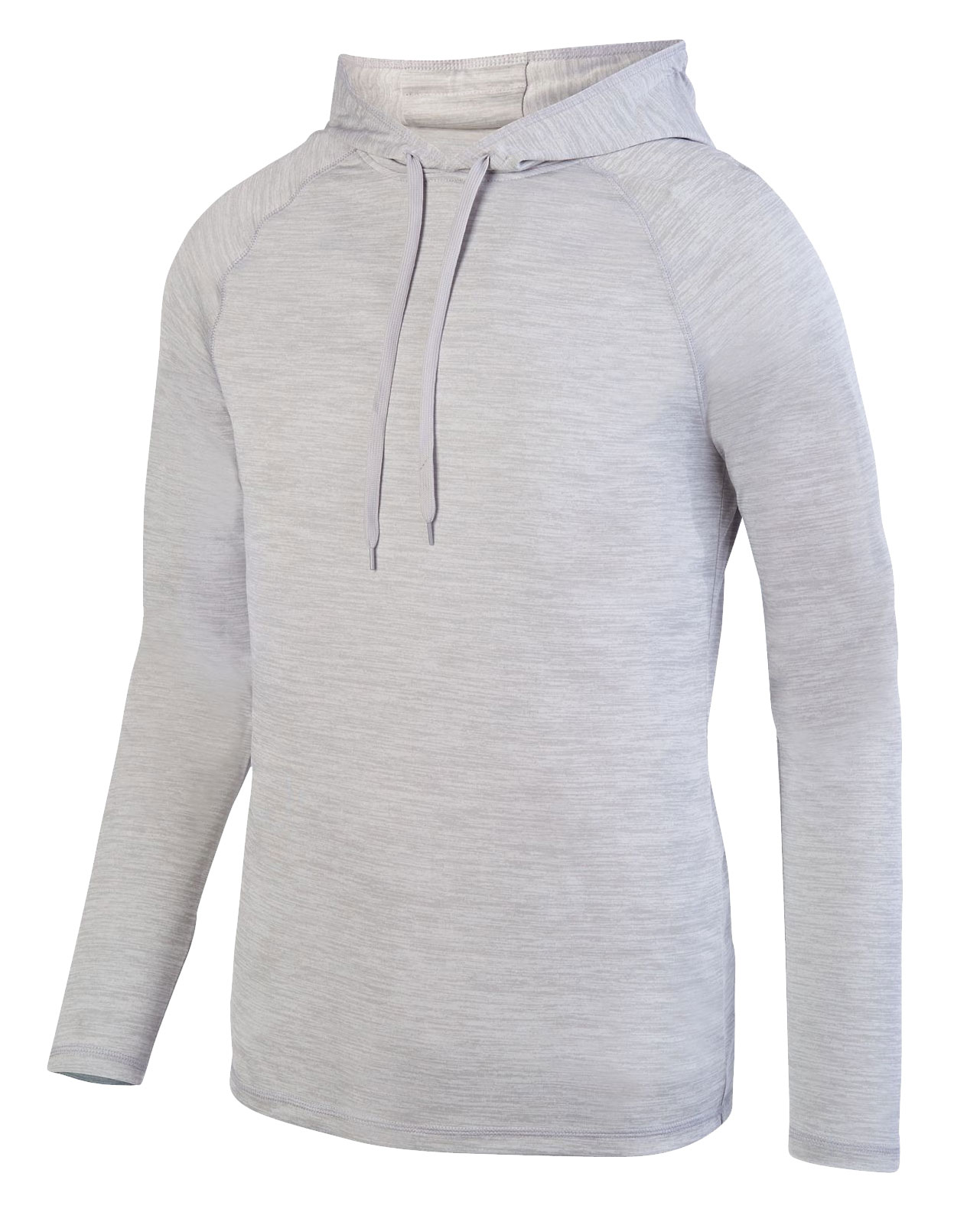 Augusta Adult Shadow Tonal Heather Hoodie