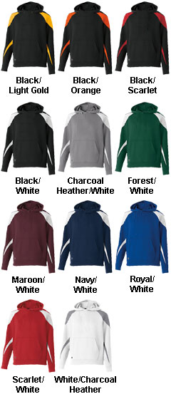 Youth Prospect Hoodie - All Colors