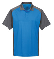 Mens Vital Raglan Polo