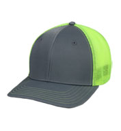 Stretch Mesh Proflex® Back Panel Cap