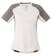 Custom Trimark Womens Taku Short Sleeve Tech Tee