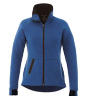 Womens Kariba Knit Jacket