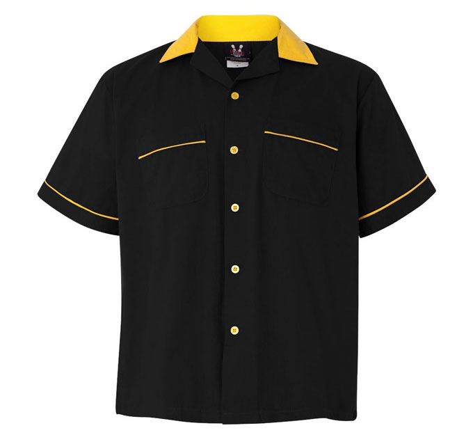 Adult Legend Bowling Shirt