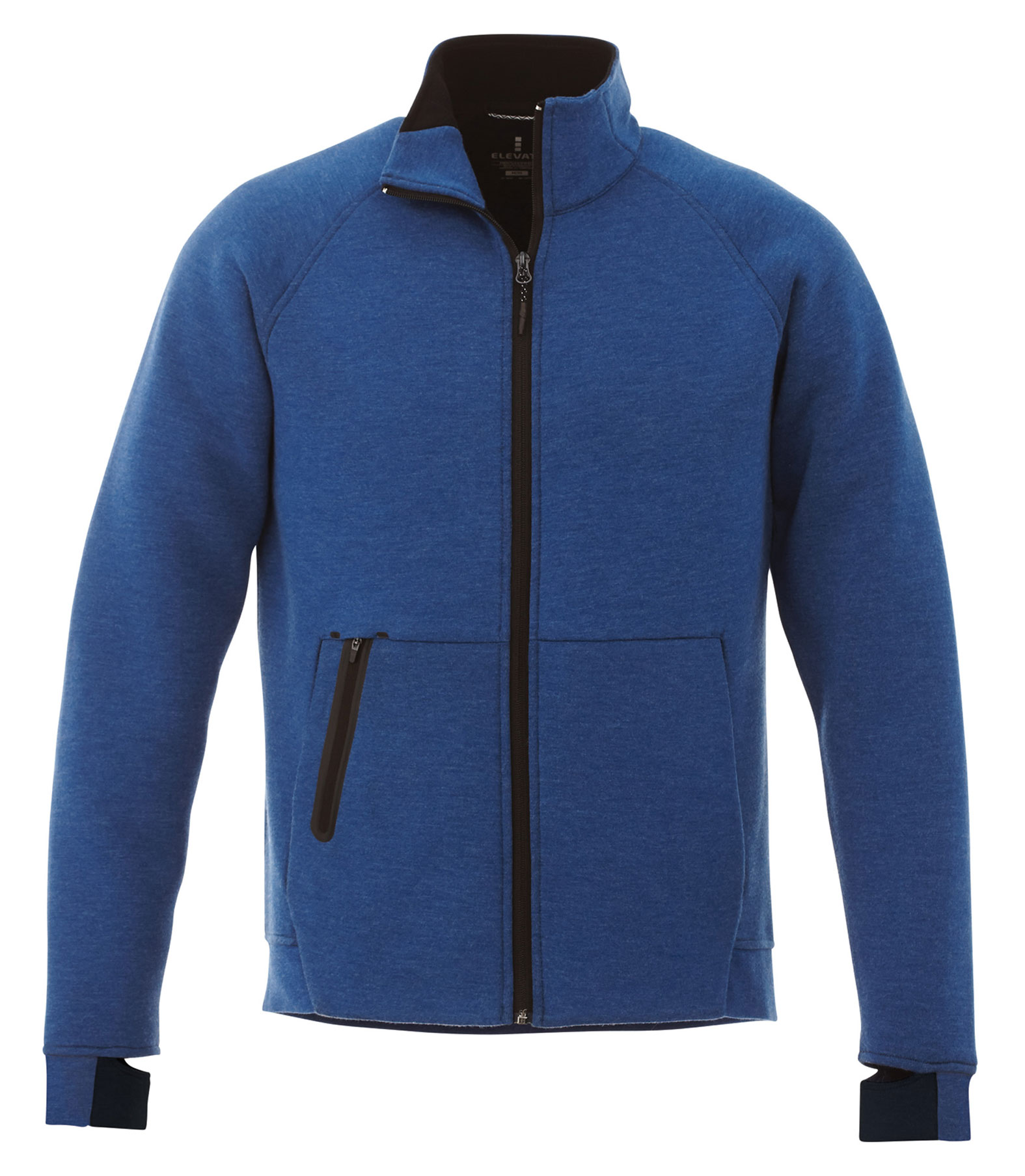 Mens Kariba Knit Jacket