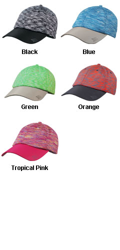 High Performance Sport Cap - All Colors