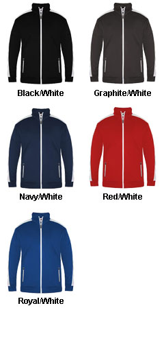 Adult Triumph Jacket - All Colors