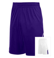 Custom Augusta Adult Alley-Oop Reversible Short