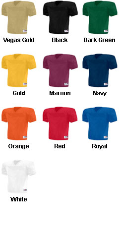 Adult Dash Practice Jersey - All Colors