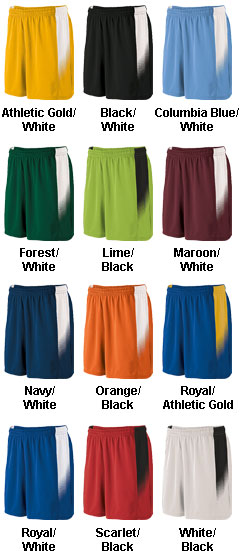 Youth Ionic Short - All Colors