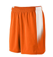 Custom High Five Youth Ionic Short