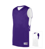 Youth Alley-Oop Reversible Jersey