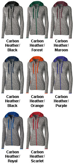 Ladies Force Jacket - All Colors