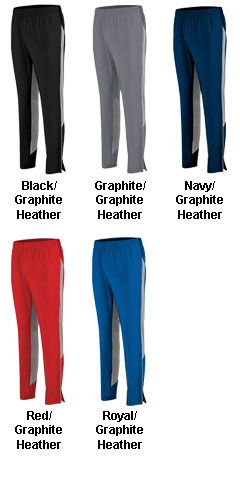 Preeminent Tapered Pant - All Colors