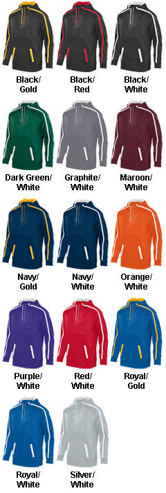 Adult Stoked Tonal Heather Hoodie - All Colors