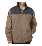 Custom Columbia Mens Glennaker Lake™ Rain Jacket