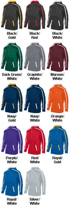 Youth Stoked Tonal Heather Hoodie - All Colors
