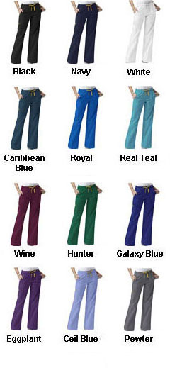 Wonder Wink Four-Stretch® Ladies Sport Cargo Pant - All Colors