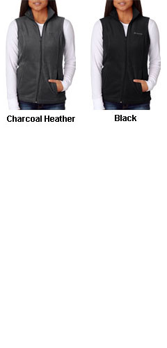 Columbia Ladies Benton Springs™ Vest - All Colors