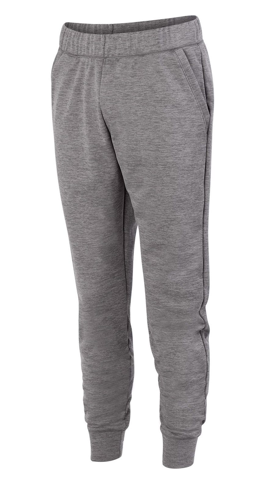 Augusta Adult Tonal Heather Fleece Jogger