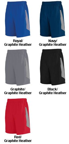 Adult Preeminent Training Short - All Colors