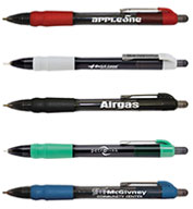 Custom Hub MaxGlide Click® Corporate Pen