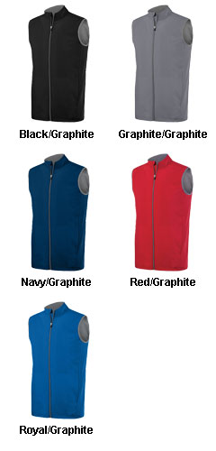 Adult Preeminent Vest - All Colors