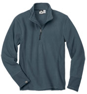 Custom Mens Bjorn - Drop Needle Microfleece from Storm Creek