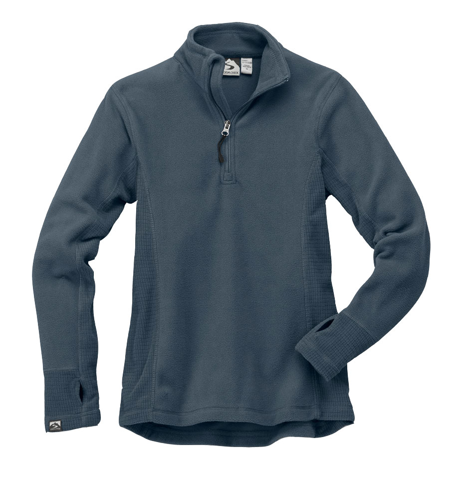 Ladies Brita - Drop Needle Microfleece from Storm Creek