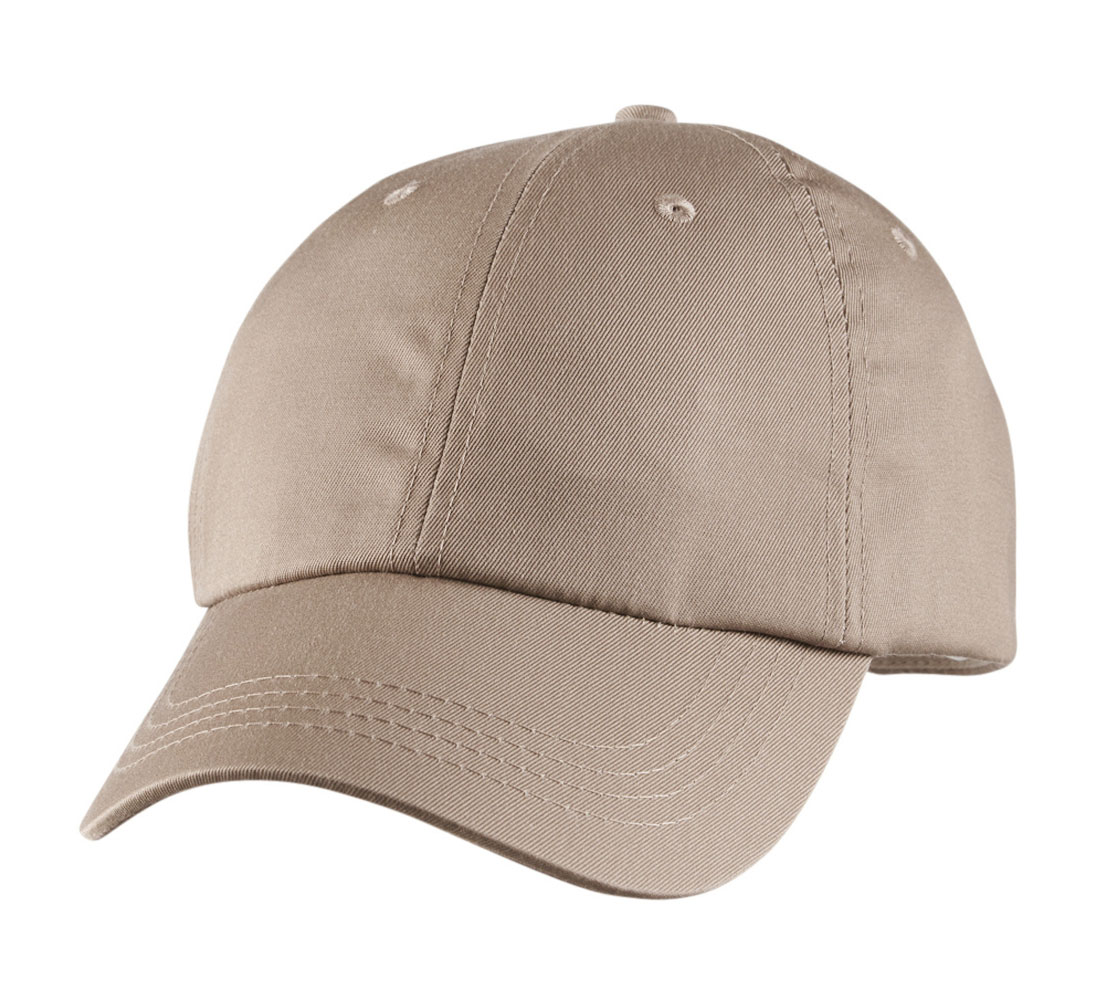 Econscious Recycled Polyester Baseball Cap