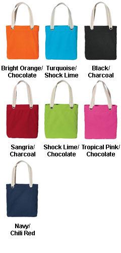 Port Authority Allie Tote - All Colors
