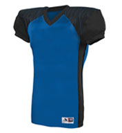 Custom Adult Zone Play Football Jersey
