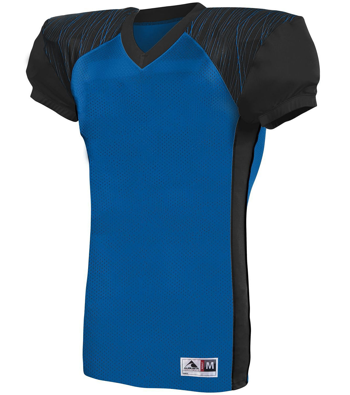 Adult Zone Play Football Jersey