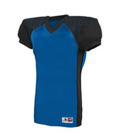 Custom Youth Zone Play Football Jersey
