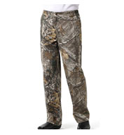 Custom Carhartt Medical Mens Utility Print Pant