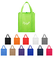 Custom Big Grocery Non-Woven Tote